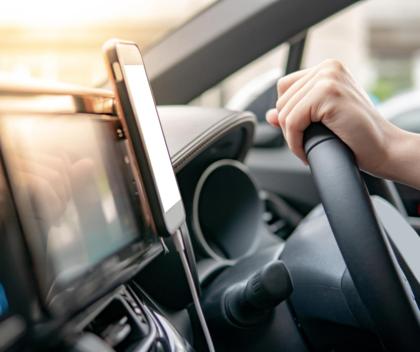 Job Opportunity: Van Driver