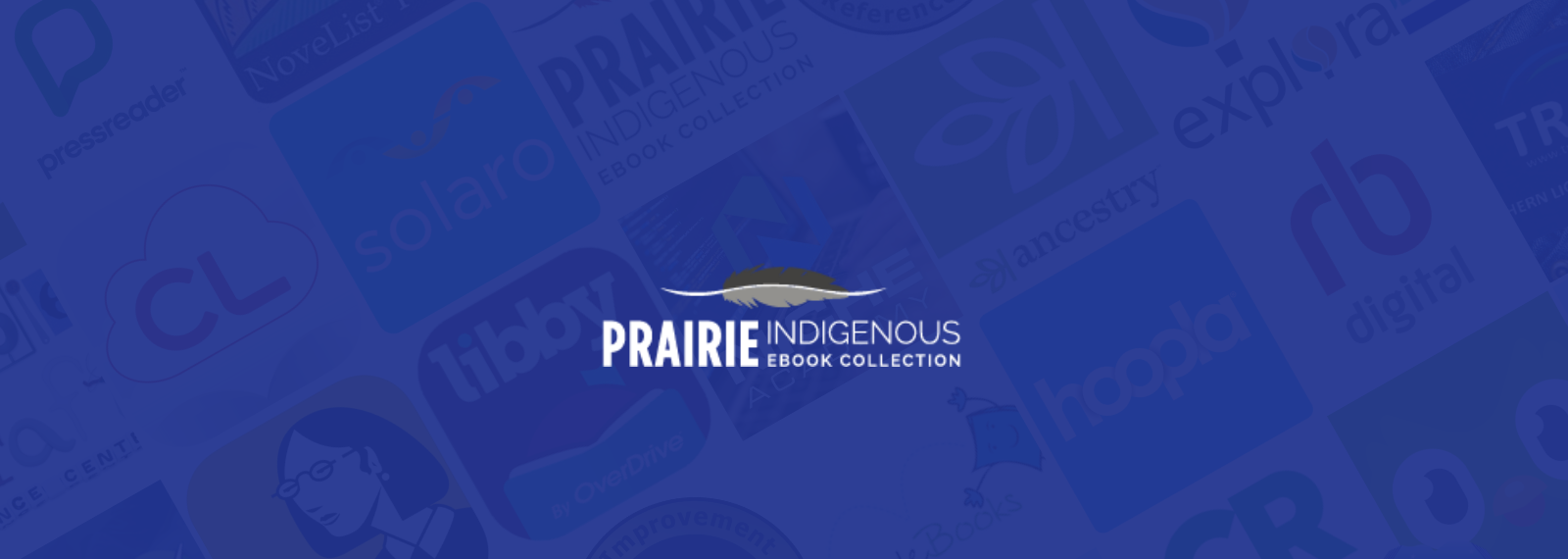 Prairie Indigenous Collection