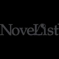 webpage image with Novelist Logo